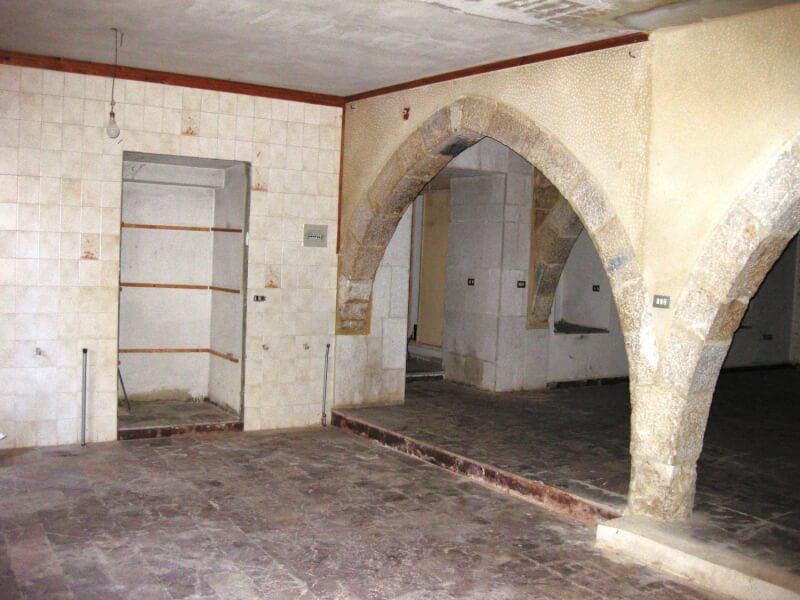 Municipality Renovation