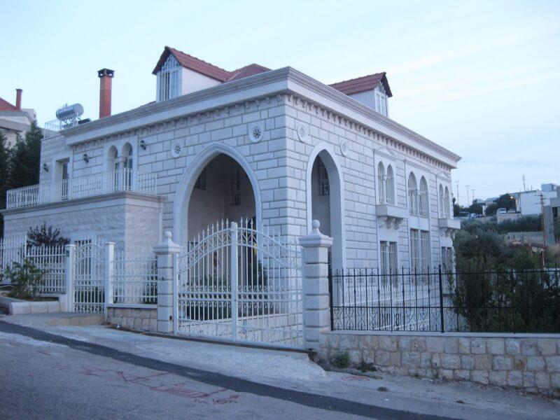 Villa Amchit
